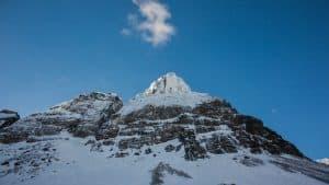 Berge Murmansk Kola
