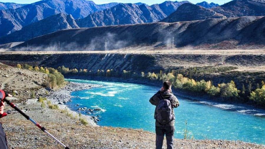 Aktru-Trekking-Altai-nature