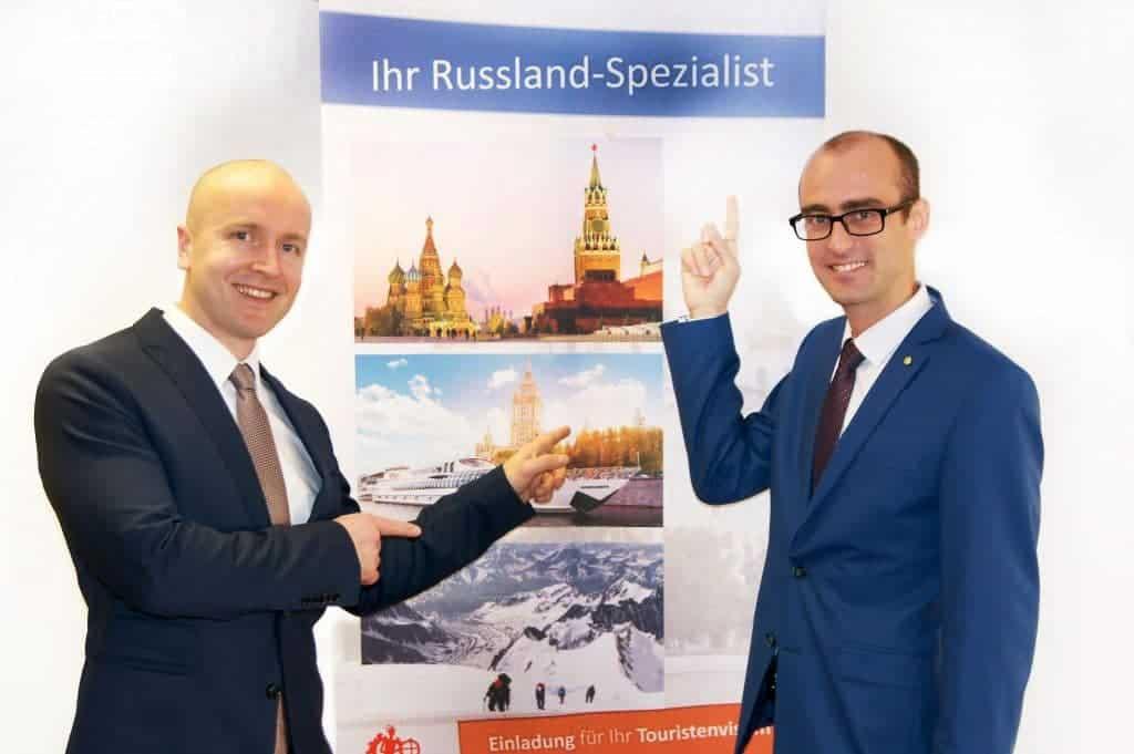 Paneurasia Russland Reisespezialist