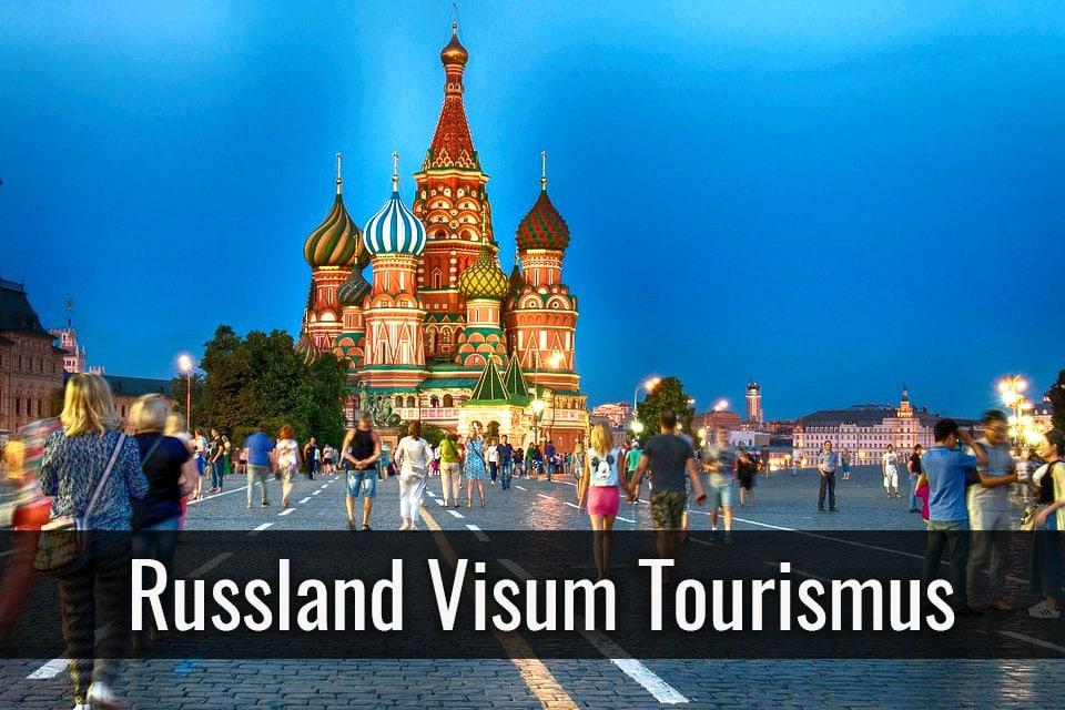 russland visum tourismus ab 35 € › russland visum › paneurasia.de, Einladung