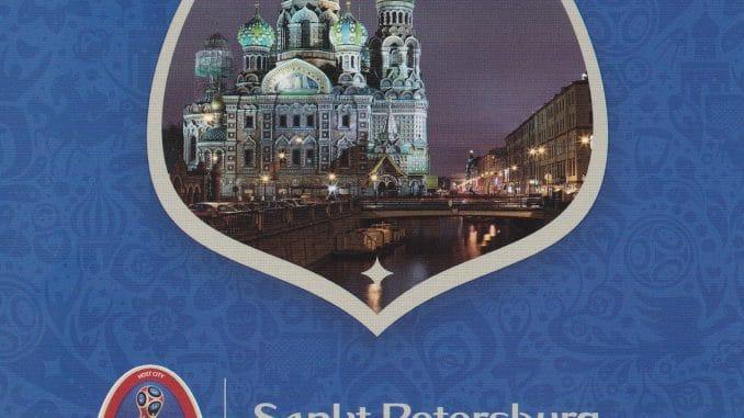 Reisefuehrer Sankt Petersburg: 3 Tage