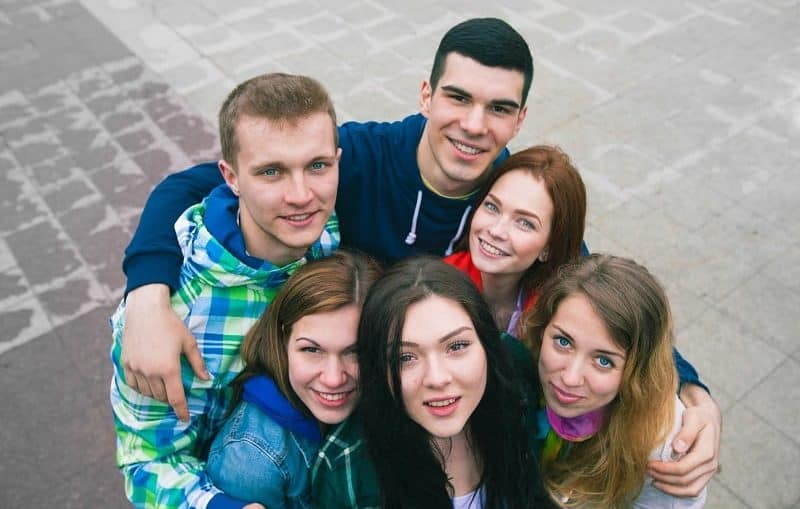 Россия - групповая виза от Паневразии
