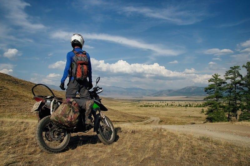 Mit dem Motorrad nach Russland - Visum von Paneurasia