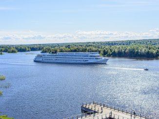 Flusskreuzfahrten: Russisches Visum von Paneurasia