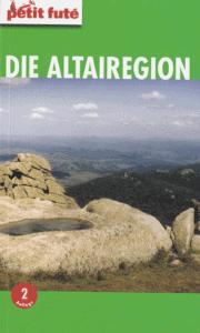 Reiseführer Altairegion