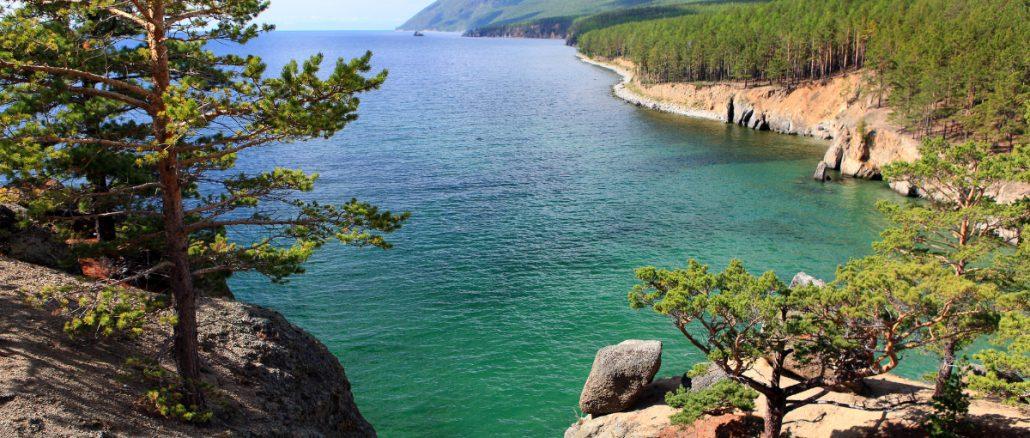 Baikalsee ©sbelov/depositphotos.com