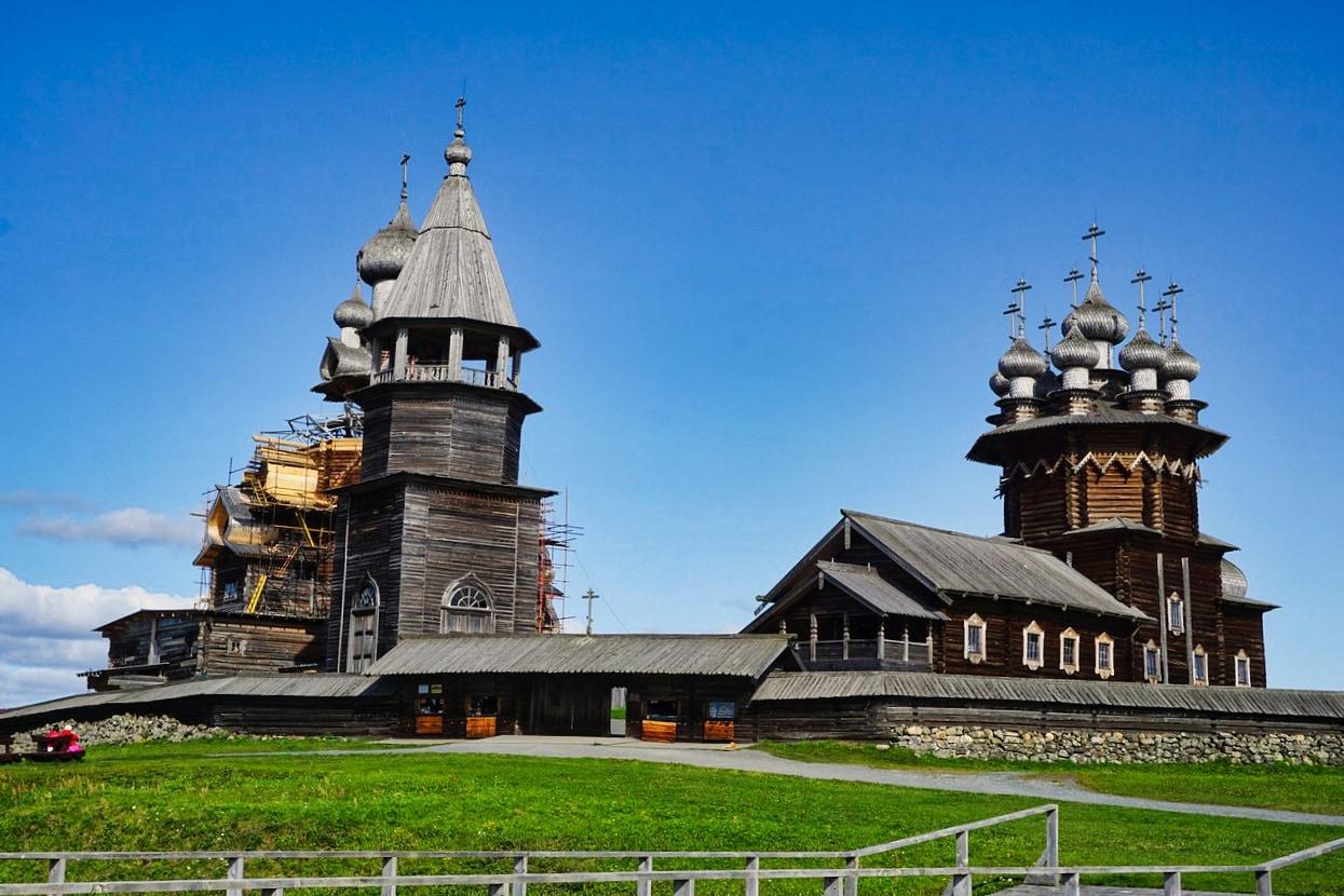 Petrosawodsk Museum