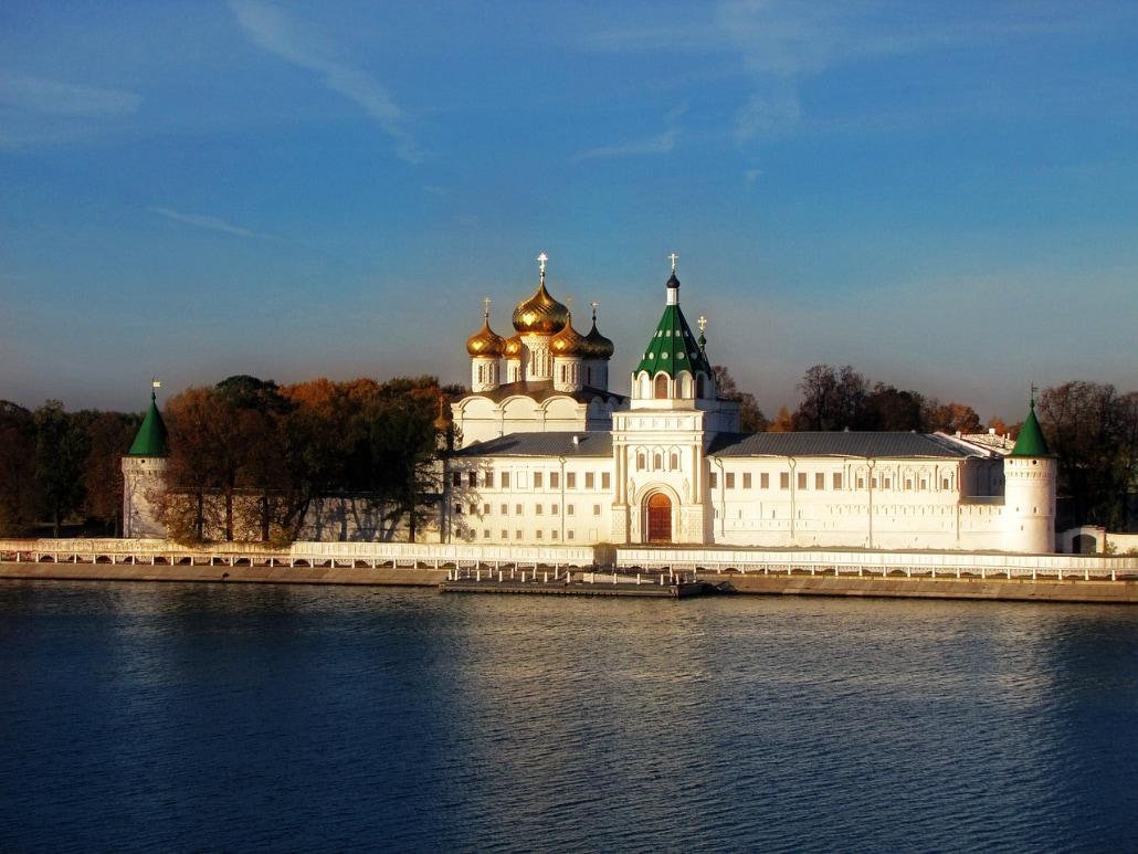Kostroma Russland