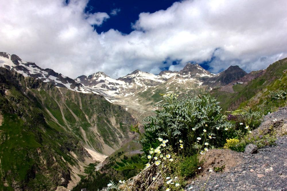 Elbrus Region