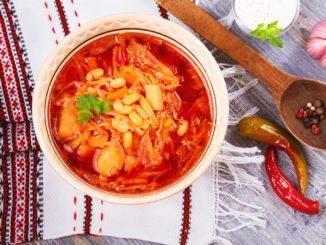 Restaurant-Tipp: Russische und ukrainische Küche genießen