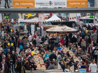 Paneurasia: Touristik & Caravaning 2019 Leipzig